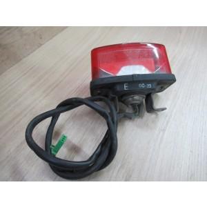 Feu arrière Honda CB 500 (PC26) 1991-1995