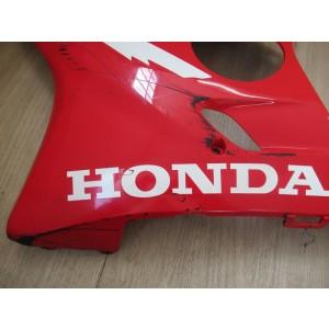 Flanc gauche Honda 600 CBR 1999-2000 (PC35)