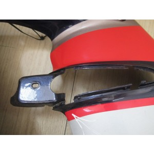 Flanc gauche Honda 1000 CBR 1993-1997 (SC25)