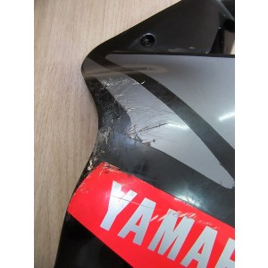 Flanc droit  Yamaha 125 TZR 1987-1989 (2RL)