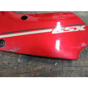 Cache lateral gauche Suzuki 1100 GSXF (47211-48P20)