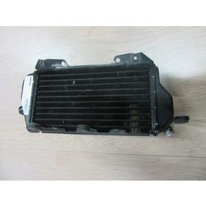Radiateur gauche Kawasaki KLX 650 1993/1995 (LX650C) 39061-1188