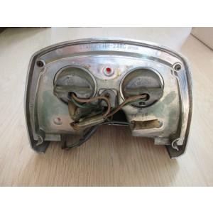 Feu arrière Honda CB 650 1979-1981 (RC03) sans support (33700415602)