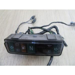 Indicateur de témoins BMW R1150 RT 2000-2006