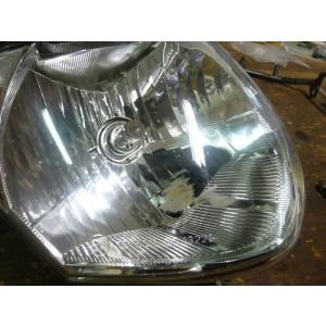 Optique de phare Honda 125 CBF (JC40) 2009-13