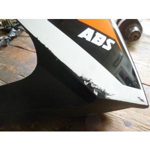 Sabot moteur KTM 125 Duke