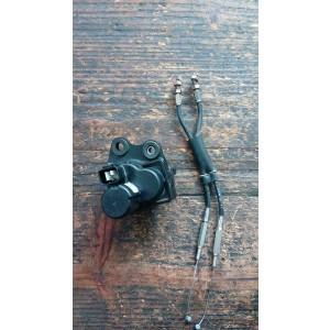 Servomoteur de valve Triumph 675 Street Triple 2007-2011