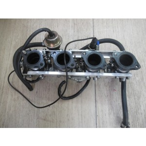 Rampe d'injection BMW K100 RS 1984-1986