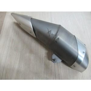 Silencieux d'origine Suzuki 600 GSXR 2008-2010