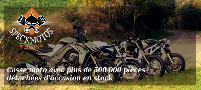 vente de pièces détachés motos à lyon