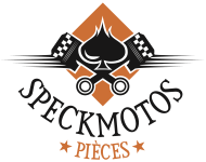 Speck Motos Pièces